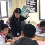 Guided Reading Lessons-Olivia